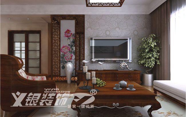 绿城玫瑰园 现代美式风格