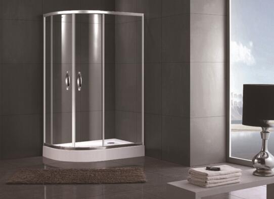 合肥装修公司淋浴房规格有哪些,需要注意什么