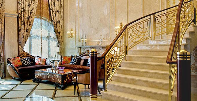合肥楼梯装修有讲究,楼梯尺寸及安全事项介绍