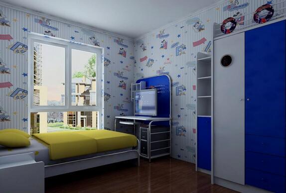 合肥装修怎样降低壁纸损耗,教你最好损耗壁纸