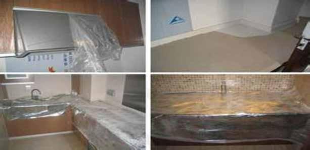 合肥装修怎么做好装修成品保护?