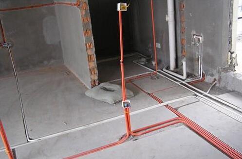 合肥装修公司16个水电安装基础知识注意点