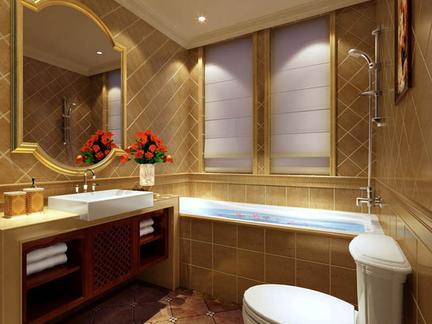 合肥装修公司卫生间洗手台安装注意事项