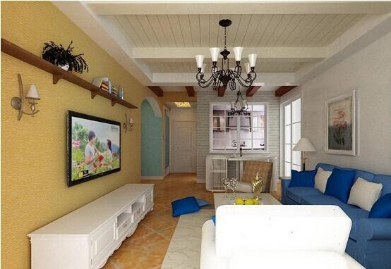 客厅梁背景客厅横梁用石膏板装饰装修效果图   这款客厅在色彩的选择上以白色为主,配以仿木的地板,使房间呈现出优雅的品质,特别是吊顶采用了内陷式的设计,将横梁包裹其中,将房间的层次感彰显出来,顶灯采用了黑与白的搭配,起到了遥相呼应的美感,餐厅背景墙采用了菱形镜面玻璃的设计,增强了房间的华丽感。 义银装饰合肥30年本土品牌,编辑短息:楼盘+面积+风格发送到17730238330(小徐)五分钟快速获得装修参考报价,咨询客服小徐QQ:2334144108或关注微信公众号:义银装饰或ahyyzs(长按可复制)