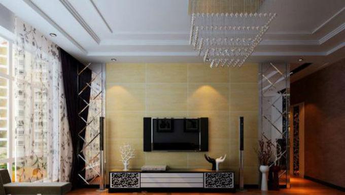 合肥装修公司家居装修之天花板设计