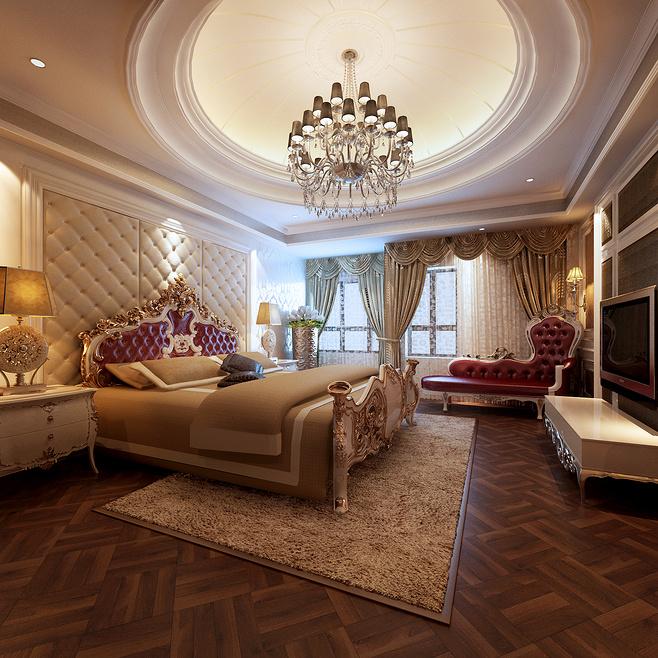 合肥装修卧室如何铺地毯