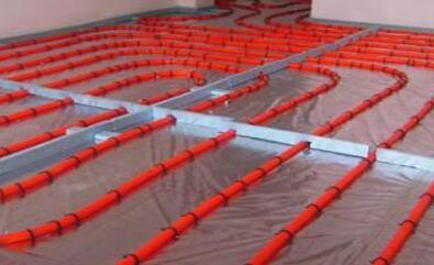地暖管子盘绕技巧解析 盘绕地暖管子应注意什么