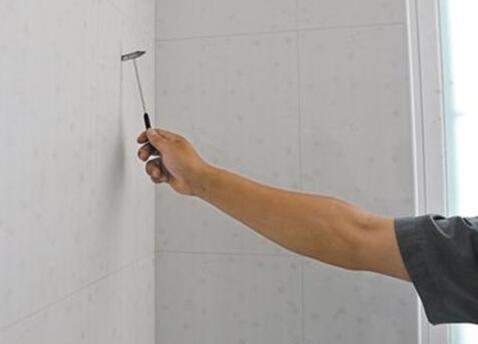 瓷砖空鼓灌浆注射器的施工步骤 造成瓷砖空鼓的原因有哪些