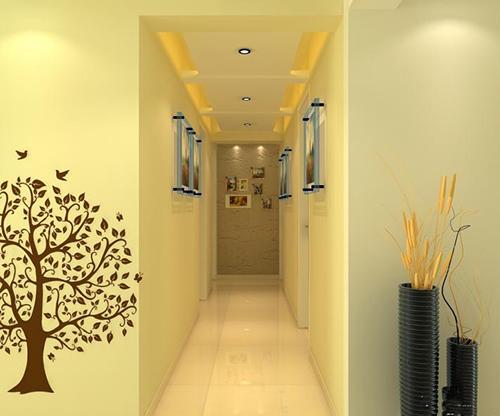 完整的墙面装饰步骤及工艺流程