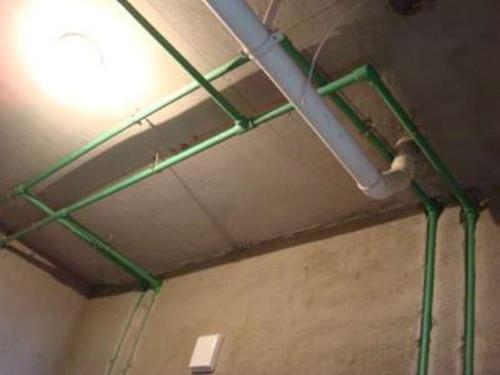 家装水电安装知识 水电安装需要注意什么