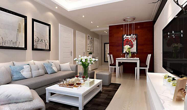 客厅装饰布局的十二个禁忌 客厅风水关系整体宅运吉凶