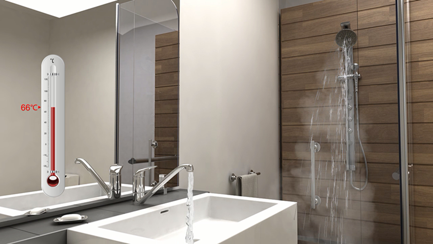 卫生间防水补漏应该如何做 5个方法教你解决卫生间漏水!