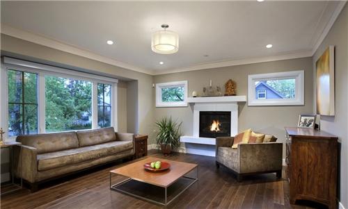 客厅低卧室高风水寓意 必看的家居风水宝典
