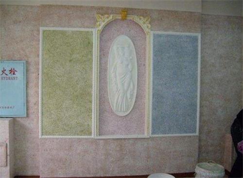 墙衣施工方法 墙衣施工的前期准备