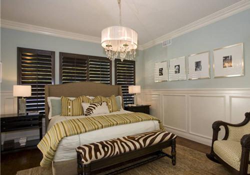 卧室吊灯风水有哪些讲究 卧室吊灯如何选择