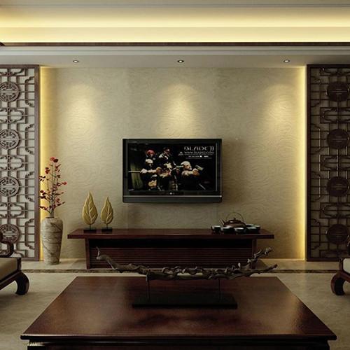 电视背景墙材料有哪些 电视背景墙设计原则