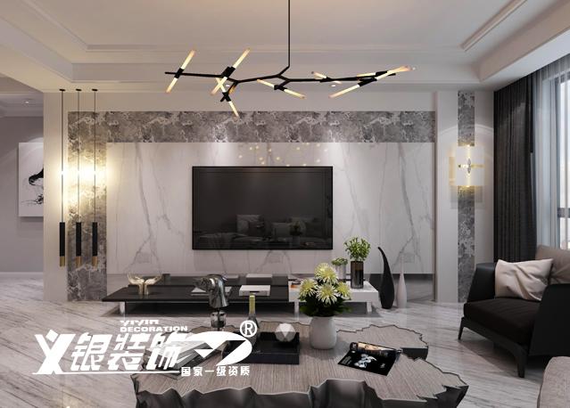 新房装修之灯具的选择,决定家的温度!