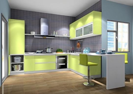 厨房厨电如何清洁保养?