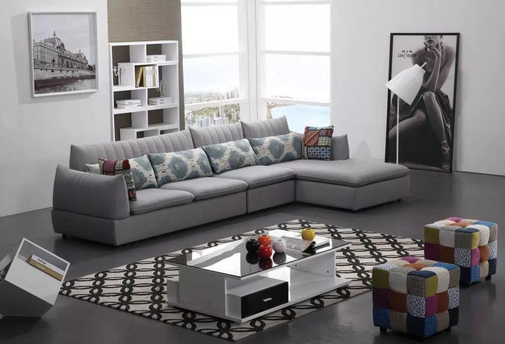 布艺沙发与皮艺沙发哪种更适合你?