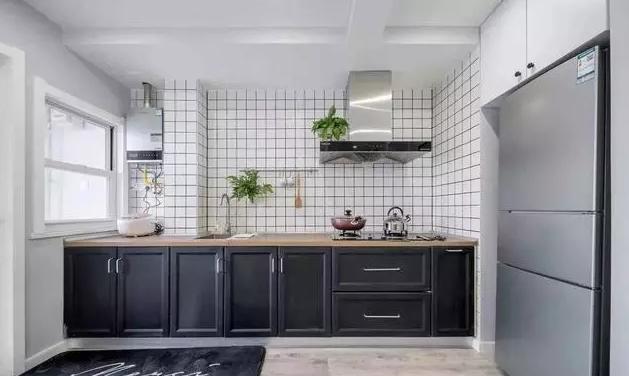 厨房装修踩了坑,清洁打扫累死人